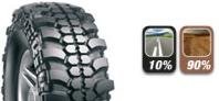 Profil pneu 4x4 MARIX LION